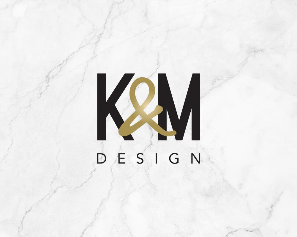 K&M Design / Logo design