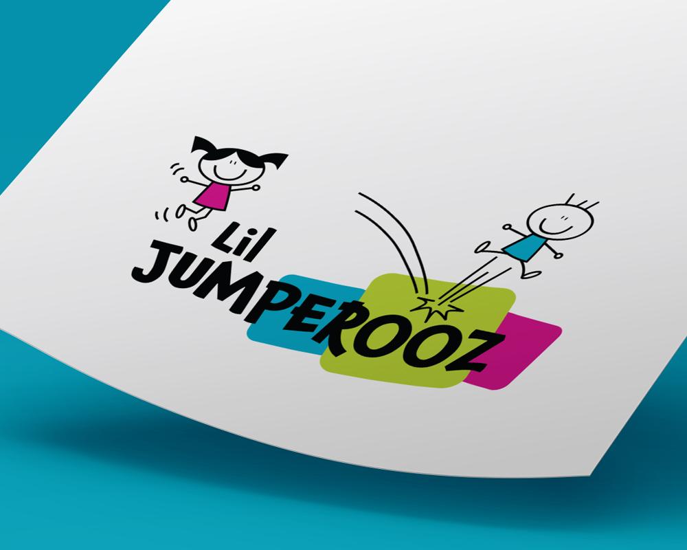 Lil Jumperooz / logo