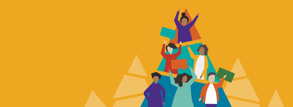 University of Ottawa / Bled Future Achievers Leadership Forum / visual