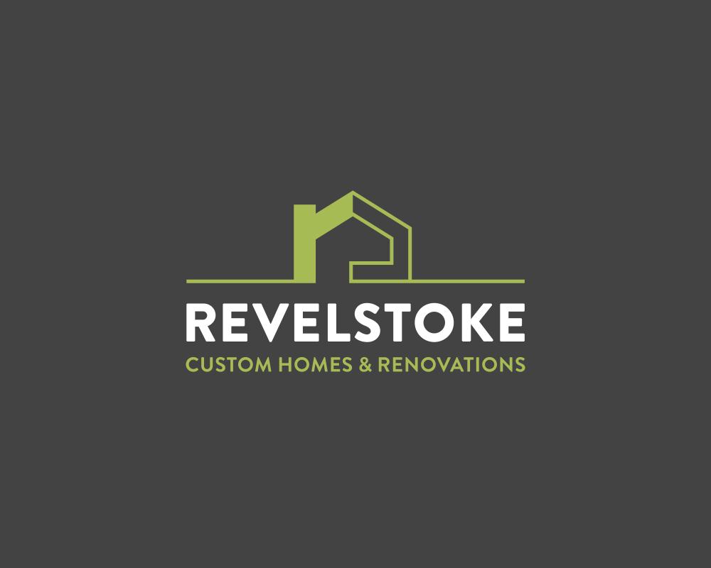 Revelstoke / logo