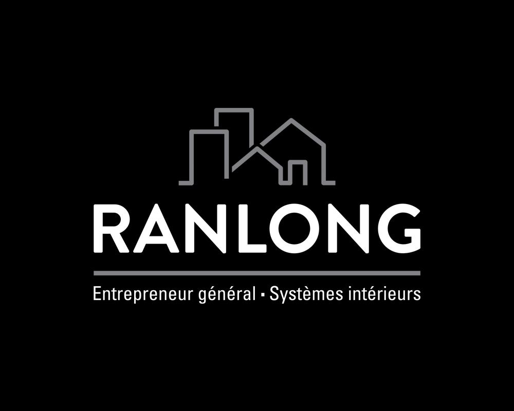 Les Entreprises Ranlong / logo refresh