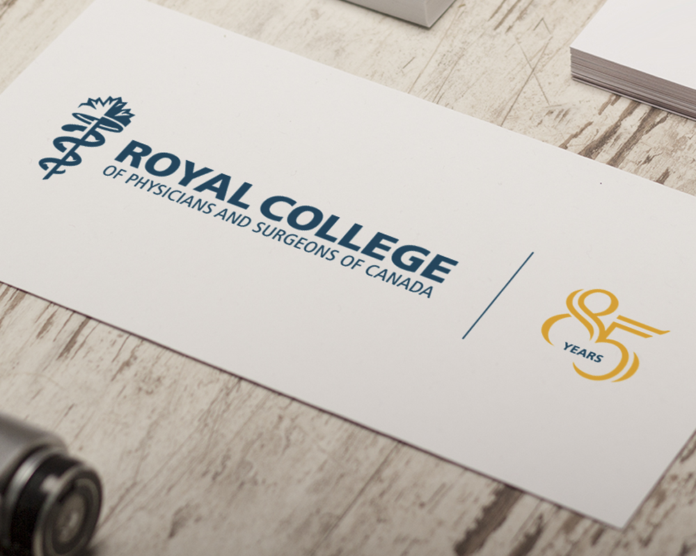 Royal College of Physicians and Surgeons of Canada / logo